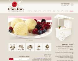 ביקורת מבנה: Dream Berry
