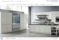 ביקורת מבנה: המטבח הדיגיטלי